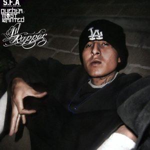 Lil Rapper