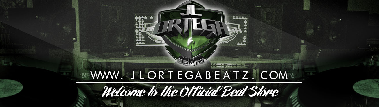 WELCOME JL ORTEGA BEATZ