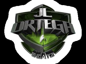 J.L.Ortega Beatz Logo