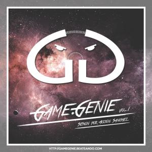 Proyecto - Game Genie Vol.1